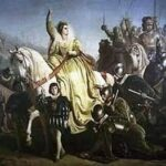 The Spanish Armada 8 – Elizabeth's Tilbury Speech