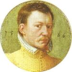 Death of James Hepburn, 4th Earl of Bothwell – 14 April 1578
