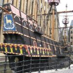 On This Day in History – Sir Francis Drake Knighted and the Birth of William Strachey