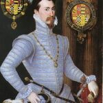 24 June – The Birth of Robert Dudley, Earl of Leicester