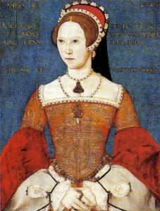 Poem – A Princess' Christening